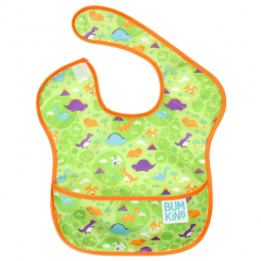 Bumkins - Waterproof SuperBib - Dinos BK109