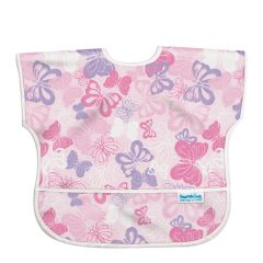 Bumkins - Junior Bibs (1-3yrs) - Butterfly BKJ241