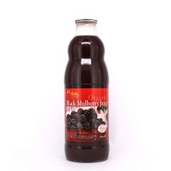 Puro - Organic Black Mulberry Juice BL1451