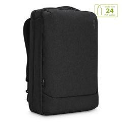 """(送HK$199旅遊萬用插頭) [2色選擇] Targus Cypress EcoSmart 15.6"""" 三合一環保環保背包"""