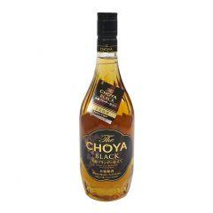 CHOYA - BLACK PLUM WINE 720ML (1 Bottle / 3 Bottles / 6 Bottles) (Parallel Import) BLACK_PLUM_WINE_ALL
