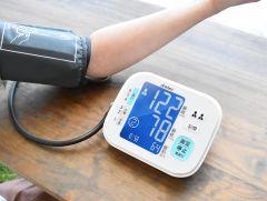 dretec 上臂血壓計