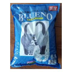 BLUENO_P20 BLUENO - Turns Blue Paper Cat Litter