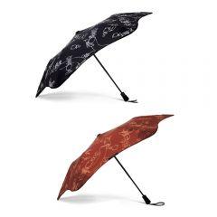 Limited Edition| BLUNT + Karen Walker Grandmaster - XS METRO Umbrella (2 color) BLUNT_Karen