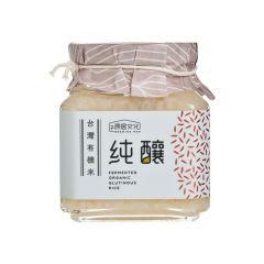 Brewing Man - Fermented Organic Glutinous Rice 270g BM-EP8BM02