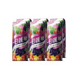 波蜜 - 一日蔬果汁(提子底) BM0250PIABMTPIN07