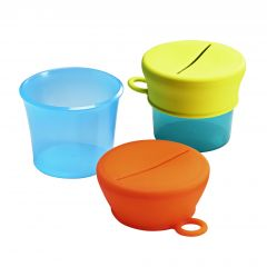 Boon - SNUG Snack Containers (2packs) BN-11022
