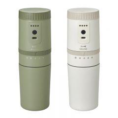 Bruno - Mill Coffee Maker BOE080 (2 Colors) (Green/Beige) BOE080-all