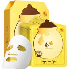 Bombee Honey Mask (New Packing) BOM-100A