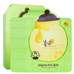 Bombee Green Honey Mask BOM-149