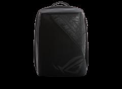 ASUS - ROG Ranger BP2500 電競背包 / 15.6'' 筆記型電腦收納 / 充電線拉鍊 - 黑色 (90XB0500-BBP000)