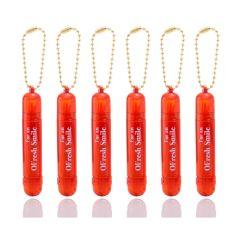 OFresh - 加護牙籤刷 18支連匙扣 (6 個裝) BP5-18PACK6