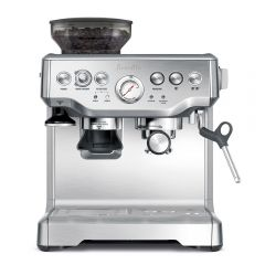 Breville - the Barista Express™ BES870/A (Free Gift - the Knock Box™ Mini BES001)