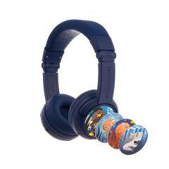 Buddyphones - Play+ 頭帶式無線兒童耳機 (有咪)(6 款顏色) BT-BP-PLAYP-M