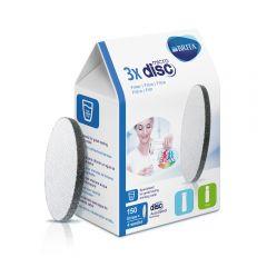 BTA-1020068 BRITA - MicroDisc Filter (Pack 3)