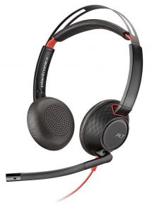 Plantronics Blackwire 5220 USB Hi-Fi 立體聲耳機
