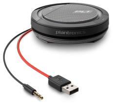 Plantronics Calistro 5200 USB-A 便攜式揚聲器