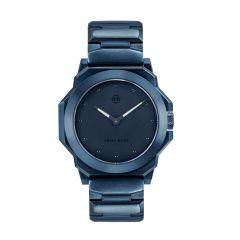 NOVE Rocketeer Swiss Made Quartz Watch Blue Dial for Men and Women C008-07 C008-07