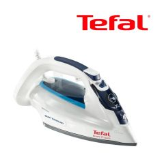 TEFAL - Made-in-France Steam Iron (2600W) FV4980 C00950