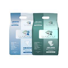 松鶴防漏型紙尿片 (10片/包) C01010183C