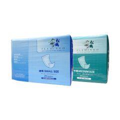 [原箱優惠] 松鶴 片芯(20片/包) x12包,送松鶴濕紙巾1包 C01010214packC