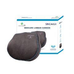 銀適 x Sinomax 健康護脊腰墊