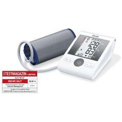 Beurer Bm 28 Upper Arm Blood Pressure Monitor(4 X 30 Memories) 22-42Cm C01603