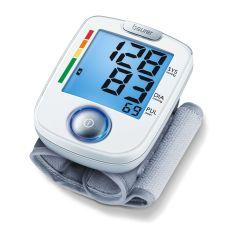 Beurer BC44 Wrist Blood Pressure Monitor 14-19.5cm C01604