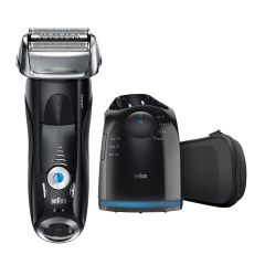 Braun Series 7 7880cc Men's Electric Foil Shaver with Wet & Dry Integrated C01212_4