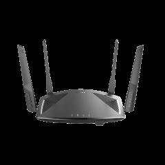 D-Link - AX1800 Wi-Fi 6 EXO ROUTER I DIR-X1860 C03690