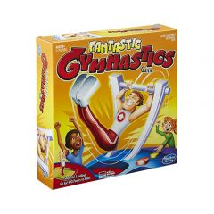 Hasbro - Fantastic Gymnastics Game 2 C03760000