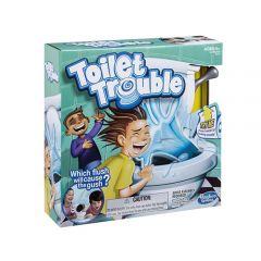 Hasbro - Toilet Trouble 181-C04470000