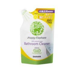 Happy Elephant 浴室清潔劑 補充裝 350ml