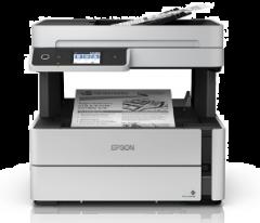 Epson EcoTank M3180 4合1無線黑白打印機