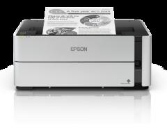 Epson EcoTank M1180   黑白高速Wi-Fi打印機