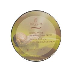Bio~C~Ziwi - Snail All Round Refreshing Day Cream SPF30 C-123
