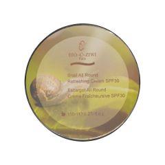Bio~C~Ziwi - Snail All Round Refreshing Day Cream SPF30 C-123