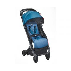 Origo - Bubble Baby Stroller - Denim Blue C20-AB628-T981