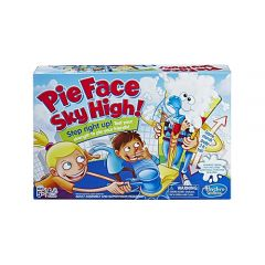 Hasbro - Pie Face Sky High C2130US60