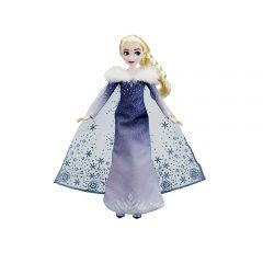 Hasbro - Frozen Singing Elsa Fashion Doll C25390000