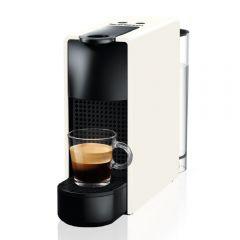 Nespresso - C30 Essenza Mini 咖啡機 (純白色) C30-SG-WH-NE