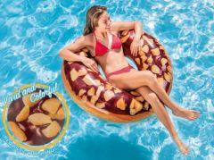 朱古力甜甜圈水泡 C56262
