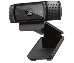 Logitech C920 Full HD 1080p Pro Webcam 網路攝影機