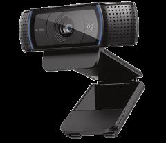 Logitech C920 Full HD 1080p Pro Webcam 網路攝影機