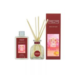 Carroll&Chan- 100ml In The Pink Reed Diffuser C_DS100_IN-TH-PI