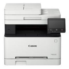Canon 佳能 - imageCLASS MF643cdw 三合一無線彩色鐳射打印機 ca-mf643cdw