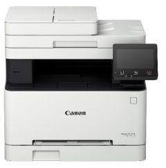 Canon 佳能 - imageCLASS MF645cx 四合一無線彩色全雙面功能鐳射打印機 ca-mf645cx