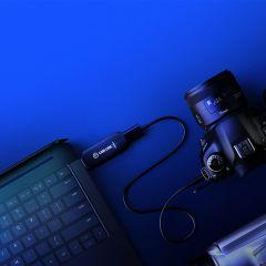 Elgato CAM Link 4K 遊戲視頻擷取卡