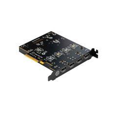 Elgato Cam Link Pro - PCIe camera capture card 遊戲視頻擷取卡