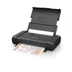 CanonTR150 Canon - Pixma TR150 噴墨打印機 (連電池版本) PIXMA TR150